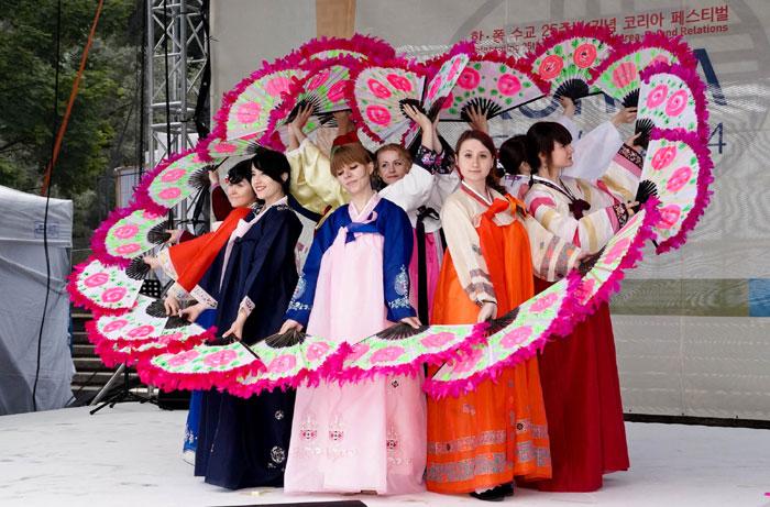 korean culture facts